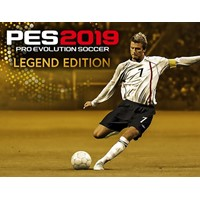 PRO EVOLUTION SOCCER 2019 Legend (steam key) -- RU