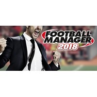 Football Manager 2018 (Steam Россия | СНГ)