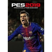 PRO EVOLUTION SOCCER 2019  (Steam key) @ RU
