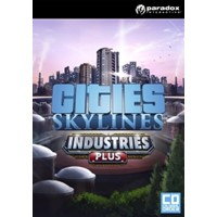 Cities: Skylines - Industries Plus (Steam key) @ RU