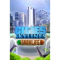 Cities: Skylines - Parklife (Steam key) @ RU