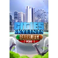 Cities: Skylines - Parklife Plus (Steam key) @ RU