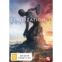 Sid Meier's Civilization VI: Rise and Fall Steam @ RU
