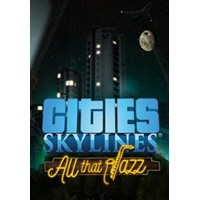 Cities: Skylines - All That Jazz (Steam key) @ RU