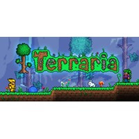 Terraria Steam Gift Region Free