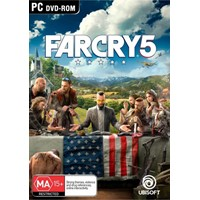 Far Cry 5 Standard Edition (Steam Gift Россия)