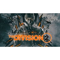 TOM CLANCY'S THE DIVISION 2 Бета Ключ PC/XBOX ONE/PS4