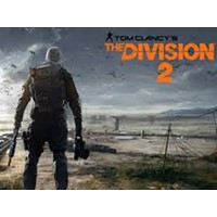 TOM CLANCY'S THE DIVISION 2 Бета-версия PC/XBOX ONE/PS4