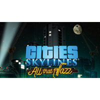 DLC Cities Skylines: All That Jazz(Steam)RU+CIS