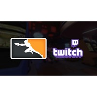 Twitch Gift Subscriptions All-Access Overwatch 2019 саб