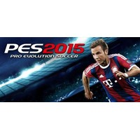 Pro Evolution Soccer 2015 (PES 2015) STEAM KEY / RU