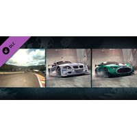 GRID 2 - Spa-Francorchamps Track Pack (STEAM/GLOBAL)