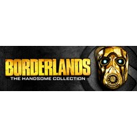 BORDERLANDS THE HANDSOME ✅STEAM + БОНУС