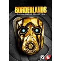 Borderlands: The Handsome Collection (Steam key) @ RU