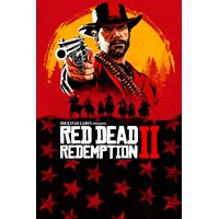 ✅Red Dead Redemption 2 Xbox One 🔑