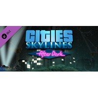 CITIES: SKYLINES - AFTER DARK ✅STEAM + БОНУС