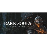 DARK SOULS: REMASTERED | Steam (Россия)