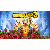 BORDERLANDS 3 ✅(EPIC GAMES)+ПОДАРОК