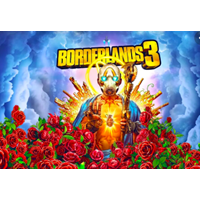 BORDERLANDS 3 SUPER DELUXE (EPIC GAMES) ГАРАНТИЯ!🔴