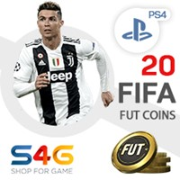 ⚽ FIFA 20 Ultimate Team (PS4) Coins - Монеты ФИФА20 ПС4