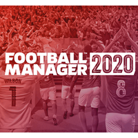 Football Manager 2020 + TOUCH [Автоактивация] 🔥