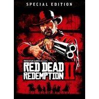 Red Dead Redemption 2 Special Ed. PC (Оффлайн Аккаунт)