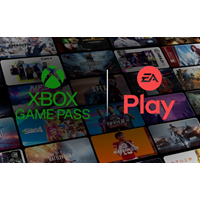 Xbox Game Pass Ultimate + EA Play 14 дней ✅