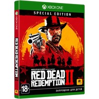 ✅Red Dead Redemption 2: SPECIAL Edition XBOX ONE❤️🎮