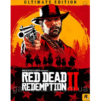 Red Dead Redemption 2 ULTIMATE  [АВТОАКТИВАЦИЯ Steam]