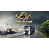 Euro Truck Simulator 2 - Beyond the Baltic Sea (Steam)