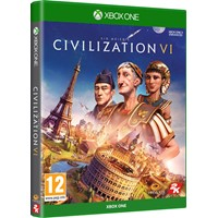Sid Meier's Civilization VI(XBOX ONE)