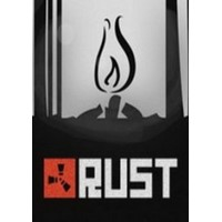 RUST (Новый Аккаунт / New Steam Account / Region Free)