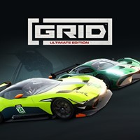✅ GRID Ultimate Edition 🏆 XBOX ONE ключ 🔑
