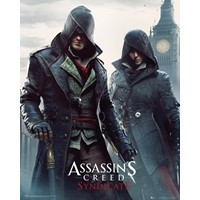 Assassin's Creed Syndicate - Epic Games аккаунт