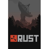 RUST + TERRARIA ⭐️ STEAM GLOBAL ⭐️ НОВЫЙ ⭐️ + ПОЧТА