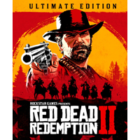 RED DEAD REDEMPTION 2 ULTIMATE✅В НАЛИЧИИ + БОНУС