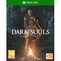 Dark Souls:Remastered XBOX ONE 🎮👍