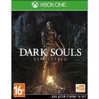 DARK SOULS REMASTERED Xbox One РУС KEY