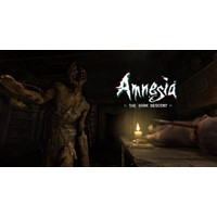 Amnesia: The Dark Descent - Epic Games аккаунт