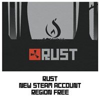 Rust + Rocket League account + Terraria  ПОЧТА+ PAYPAL