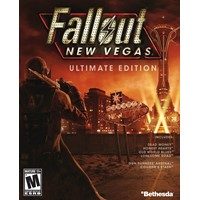 Fallout: New Vegas Ultimate Edition (Steam) RU/CIS