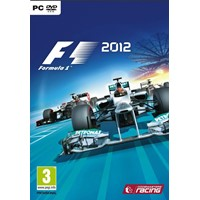 Formula 1 2012 - F1 2012 (Steam KEY)RU+CIS