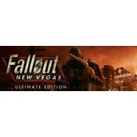 Fallout New Vegas Ultimate (Steam Gift Россия)