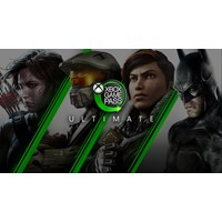 🔑🔥XBOX GAME PASS ULTIMATE 12+1 Месяца/EA PLAY + Бонус