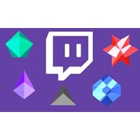 Twitch Bits/Cheers|Быстрая доставка 24/7🔥