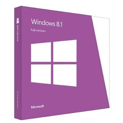 ���� ��������� Windows 8.1 (x32-x64)