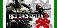 Red Orchestra 2 + Rising Storm — Steam Gift