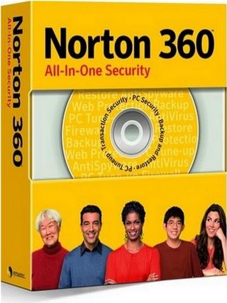 Norton 360 (2011г-2016г)-ключ 6 мес/1ПК ORIGINAL