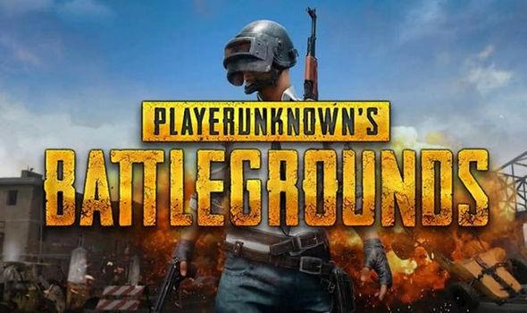 PlayerUnknown´s Battlegrounds [PUBG] steam