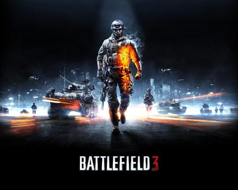 Battlefield 3 RU (Origin) Аккаунт (ПОЛНЫЙ ДОСТУП)
